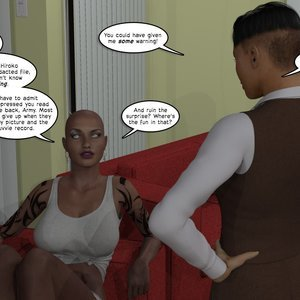 MC Comix Master of His domain - Sins and Secrets - Issue 1-27 gallery image-180
