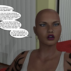 MC Comix Master of His domain - Sins and Secrets - Issue 1-27 gallery image-181