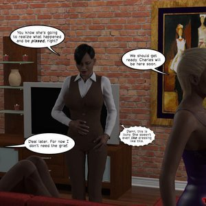 MC Comix Master of His domain - Sins and Secrets - Issue 1-27 gallery image-183