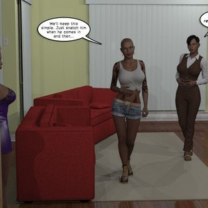 MC Comix Master of His domain - Sins and Secrets - Issue 1-27 gallery image-185