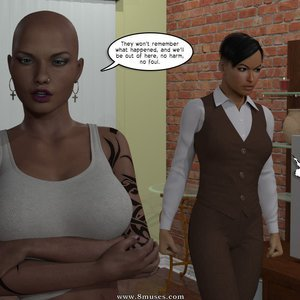 MC Comix Master of His domain - Sins and Secrets - Issue 1-27 gallery image-188