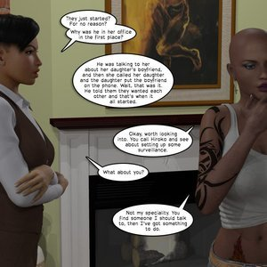 MC Comix Master of His domain - Sins and Secrets - Issue 1-27 gallery image-198