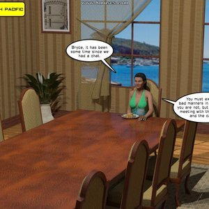 MC Comix Master of His domain - Sins and Secrets - Issue 1-27 gallery image-207