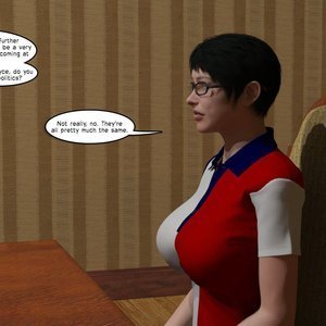 MC Comix Master of His domain - Sins and Secrets - Issue 1-27 gallery image-210