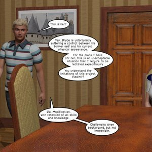 MC Comix Master of His domain - Sins and Secrets - Issue 1-27 gallery image-213