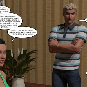 MC Comix Master of His domain - Sins and Secrets - Issue 1-27 gallery image-214