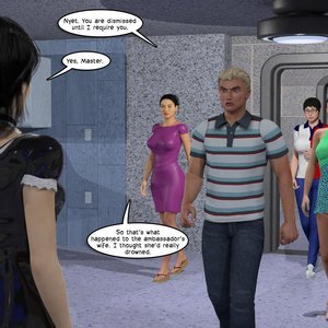 MC Comix Master of His domain - Sins and Secrets - Issue 1-27 gallery image-220