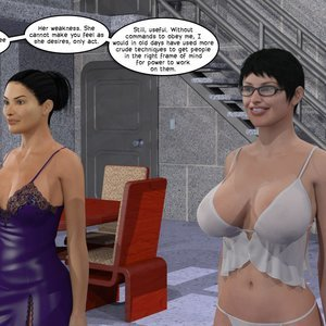 MC Comix Master of His domain - Sins and Secrets - Issue 1-27 gallery image-227