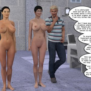 MC Comix Master of His domain - Sins and Secrets - Issue 1-27 gallery image-231