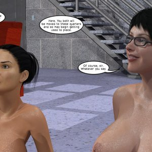 MC Comix Master of His domain - Sins and Secrets - Issue 1-27 gallery image-242