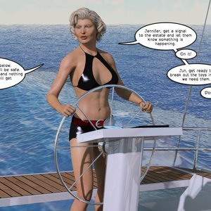 MC Comix Master of His domain - Sins and Secrets - Issue 1-27 gallery image-258