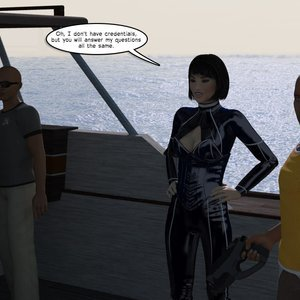 MC Comix Master of His domain - Sins and Secrets - Issue 1-27 gallery image-263