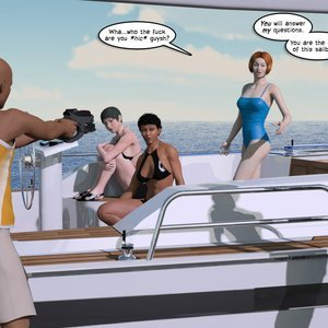 MC Comix Master of His domain - Sins and Secrets - Issue 1-27 gallery image-269