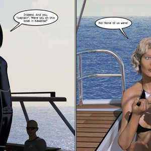 MC Comix Master of His domain - Sins and Secrets - Issue 1-27 gallery image-272