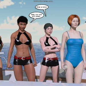 MC Comix Master of His domain - Sins and Secrets - Issue 1-27 gallery image-275