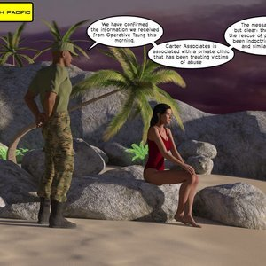 MC Comix Master of His domain - Sins and Secrets - Issue 1-27 gallery image-277