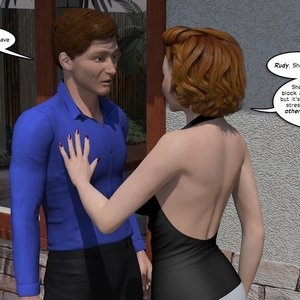 MC Comix Master of His domain - Sins and Secrets - Issue 1-27 gallery image-281