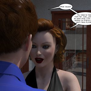 MC Comix Master of His domain - Sins and Secrets - Issue 1-27 gallery image-282