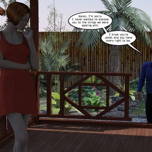 MC Comix Master of His domain - Sins and Secrets - Issue 1-27 gallery image-284