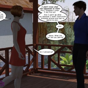 MC Comix Master of His domain - Sins and Secrets - Issue 1-27 gallery image-288