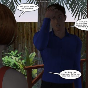 MC Comix Master of His domain - Sins and Secrets - Issue 1-27 gallery image-289