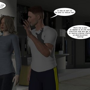 MC Comix Master of His domain - Sins and Secrets - Issue 1-27 gallery image-293