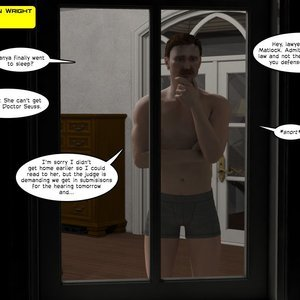 MC Comix Master of His domain - Sins and Secrets - Issue 1-27 gallery image-295