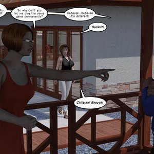 MC Comix Master of His domain - Sins and Secrets - Issue 1-27 gallery image-308
