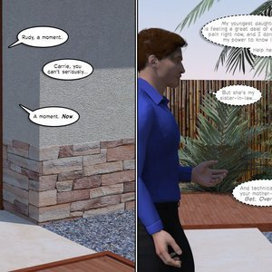 MC Comix Master of His domain - Sins and Secrets - Issue 1-27 gallery image-309
