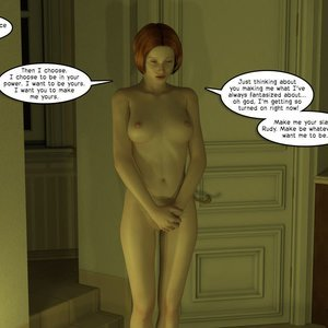 MC Comix Master of His domain - Sins and Secrets - Issue 1-27 gallery image-313