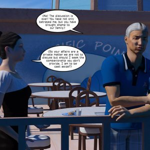 MC Comix Master of His domain - Sins and Secrets - Issue 1-27 gallery image-321