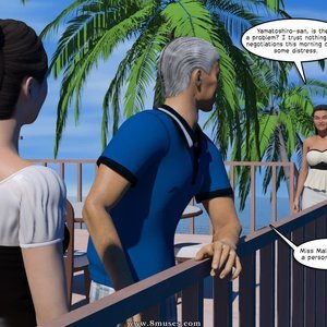 MC Comix Master of His domain - Sins and Secrets - Issue 1-27 gallery image-322