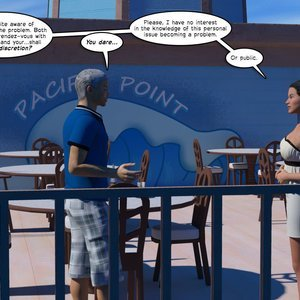 MC Comix Master of His domain - Sins and Secrets - Issue 1-27 gallery image-323