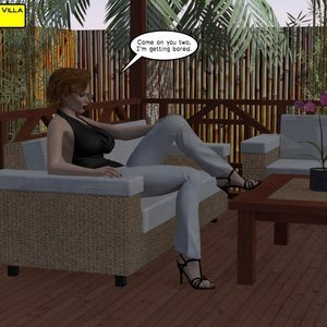 MC Comix Master of His domain - Sins and Secrets - Issue 1-27 gallery image-334