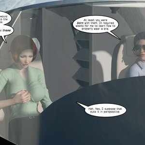 MC Comix Master of His domain - Sins and Secrets - Issue 1-27 gallery image-344