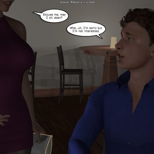 MC Comix Master of His domain - Sins and Secrets - Issue 1-27 gallery image-350