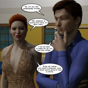 MC Comix Master of His domain - Sins and Secrets - Issue 1-27 gallery image-369