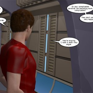 MC Comix Master of His domain - Sins and Secrets - Issue 1-27 gallery image-381