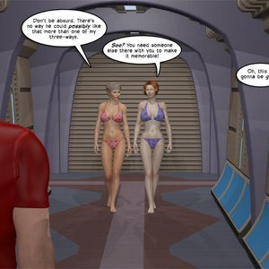 MC Comix Master of His domain - Sins and Secrets - Issue 1-27 gallery image-382