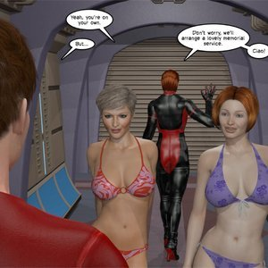 MC Comix Master of His domain - Sins and Secrets - Issue 1-27 gallery image-385