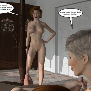 MC Comix Master of His domain - Sins and Secrets - Issue 1-27 gallery image-392