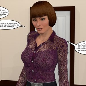 MC Comix Master of His domain - Sins and Secrets - Issue 1-27 gallery image-395