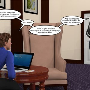 MC Comix Master of His domain - Sins and Secrets - Issue 1-27 gallery image-399