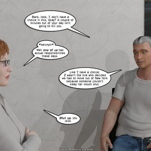 MC Comix Master of His domain - Sins and Secrets - Issue 1-27 gallery image-407