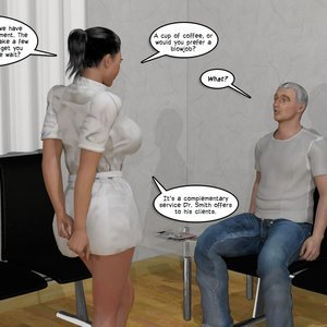 MC Comix Master of His domain - Sins and Secrets - Issue 1-27 gallery image-411