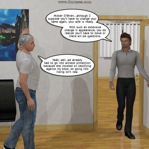 MC Comix Master of His domain - Sins and Secrets - Issue 1-27 gallery image-414