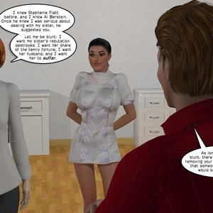 MC Comix Master of His domain - Sins and Secrets - Issue 1-27 gallery image-421