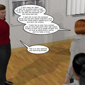 MC Comix Master of His domain - Sins and Secrets - Issue 1-27 gallery image-422