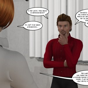 MC Comix Master of His domain - Sins and Secrets - Issue 1-27 gallery image-430