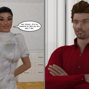 MC Comix Master of His domain - Sins and Secrets - Issue 1-27 gallery image-431